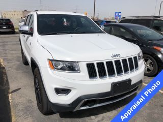 Used 2015 Jeep Grand Cherokee Limited Edition in Sandy, Utah