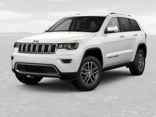 Used 2018 Jeep Grand Cherokee Limited Edition in Puyallup, Washington