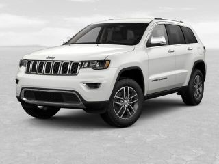 Used 2018 Jeep Grand Cherokee Limited Edition in Greenvale, New York