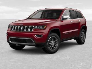 Used 2018 Jeep Grand Cherokee Limited Edition in Millbury, Massachusetts