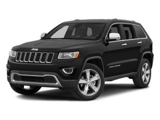 Jeep Grand Cherokee Limited Edition 2014