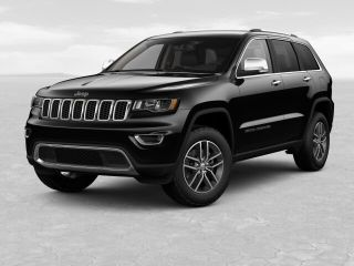 Used 2018 Jeep Grand Cherokee Limited Edition in Frederick, Maryland
