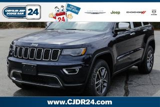 Jeep Grand Cherokee Limited Edition 2018