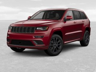 Used 2018 Jeep Grand Cherokee High Altitude in Milford, Delaware