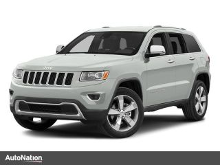 Used 2015 Jeep Grand Cherokee in Saint Petersburg, Florida