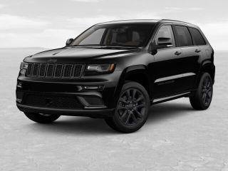 Jeep Grand Cherokee High Altitude 2018
