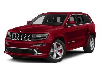 Used 2015 Jeep Grand Cherokee SRT in College Station, Texas