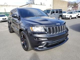 Used 2013 Jeep Grand Cherokee SRT8 in Englewood, New Jersey