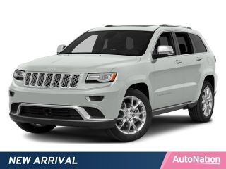 Used 2014 Jeep Grand Cherokee Summit in Englewood, Colorado