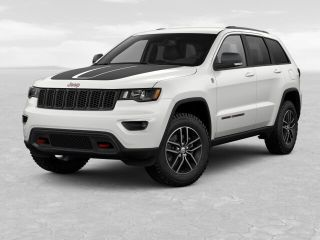 Used 2018 Jeep Grand Cherokee Trailhawk in Irvine, California