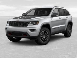 Jeep Grand Cherokee Trailhawk 2018