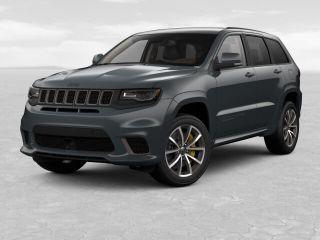 Used 2018 Jeep Grand Cherokee Trackhawk in Mystic, Connecticut