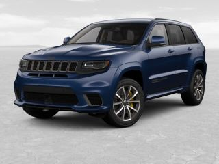 Used 2018 Jeep Grand Cherokee Trackhawk in Clarksville, Maryland