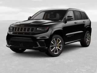 Used 2018 Jeep Grand Cherokee Trackhawk in Wantagh, New York