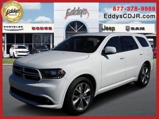 Used 2014 Dodge Durango R/T in Wichita, Kansas