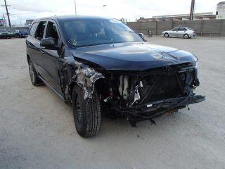 Dodge Durango R/T 2014