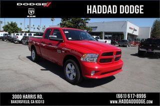 Used 2015 Ram 1500 in Bakersfield, California
