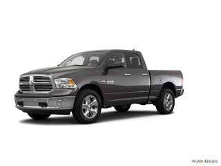 New 2018 Ram 1500 SLT in Johnstown, Pennsylvania
