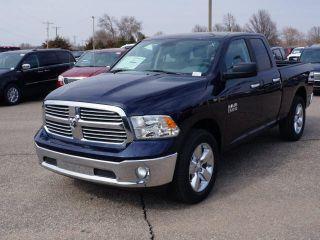 Used 2014 Ram 1500 SLT in Wichita, Kansas