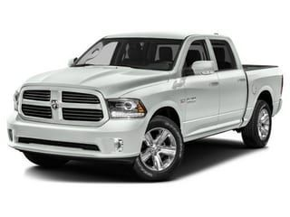 Used 2016 Ram 1500 ST in State College, Pennsylvania