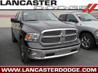 New 2018 Ram 1500 in Lancaster, Pennsylvania