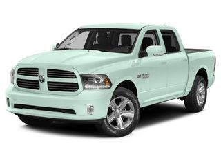 Used 2015 Ram 1500 SLT in Bakersfield, California