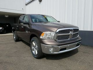Used 2018 Ram 1500 in Danville, Pennsylvania