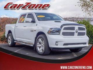 2014 Ram 1500 Sport