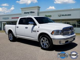Used 2018 Ram 1500 Laramie in Tampa, Florida