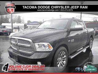 Used 2015 Ram 1500 Laramie in Tacoma, Washington