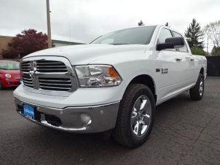 Used 2016 Ram 1500 SLT in Eugene, Oregon