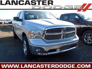 New 2018 Ram 1500 SLT in Lancaster, Pennsylvania