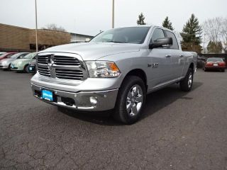 Used 2016 Ram 1500 SLT in Eugene, Oregon