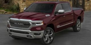 New 2019 Ram 1500 in Lancaster, Pennsylvania