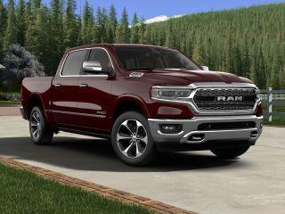 Ram 1500 Laramie 2019