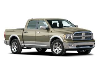 Dodge Ram 1500 SLT 2009