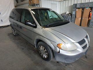 Dodge Caravan SE 2003