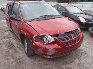 Dodge Caravan SXT 2006