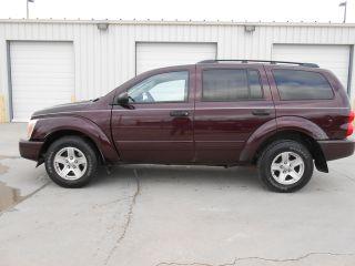 Dodge Durango SLT 2005