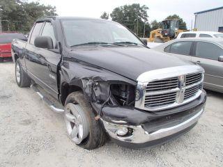 Dodge Ram 1500 2008