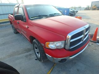Used 2004 Dodge Ram 1500 in Lebanon, Tennessee