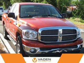 Dodge Ram 1500 SLT 2008