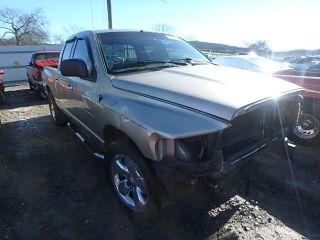 Dodge Ram 1500 2002