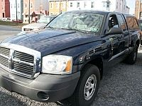 Dodge Dakota ST 2007