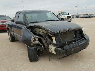 Dodge Dakota SLT 2007