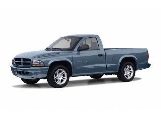Dodge Dakota SLT 2004
