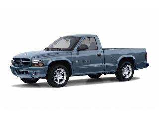 Dodge Dakota SLT 2004