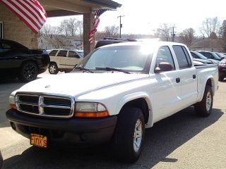 Dodge Dakota Sport 2004
