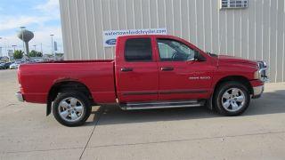 Dodge Ram 1500 SLT 2003