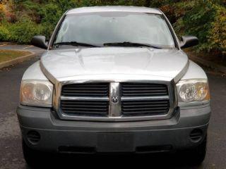 Dodge Dakota ST 2007